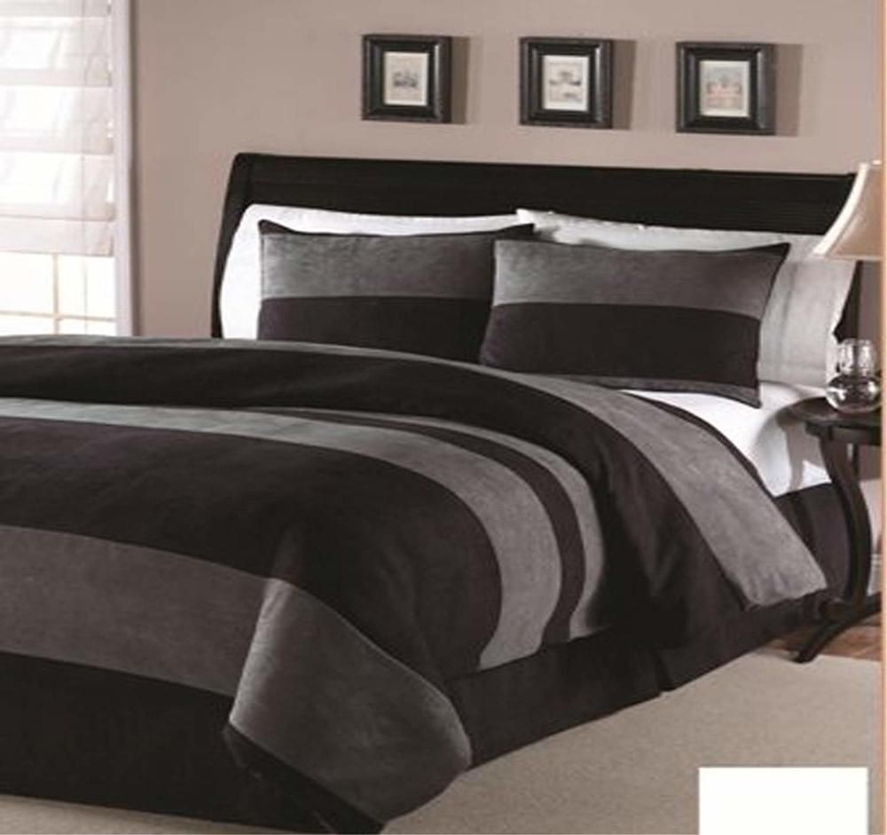 masculine comforter set ideas on foter