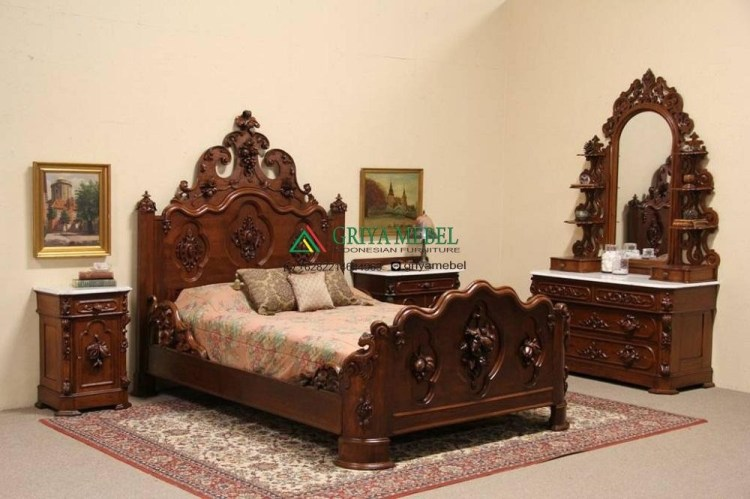 Victorian Bedroom Sets Ideas On Foter
