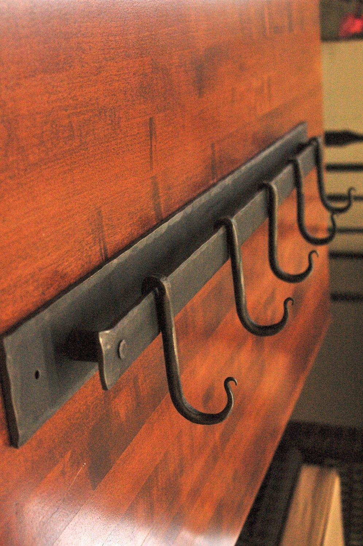 metal wall mounted coat rack ideas on