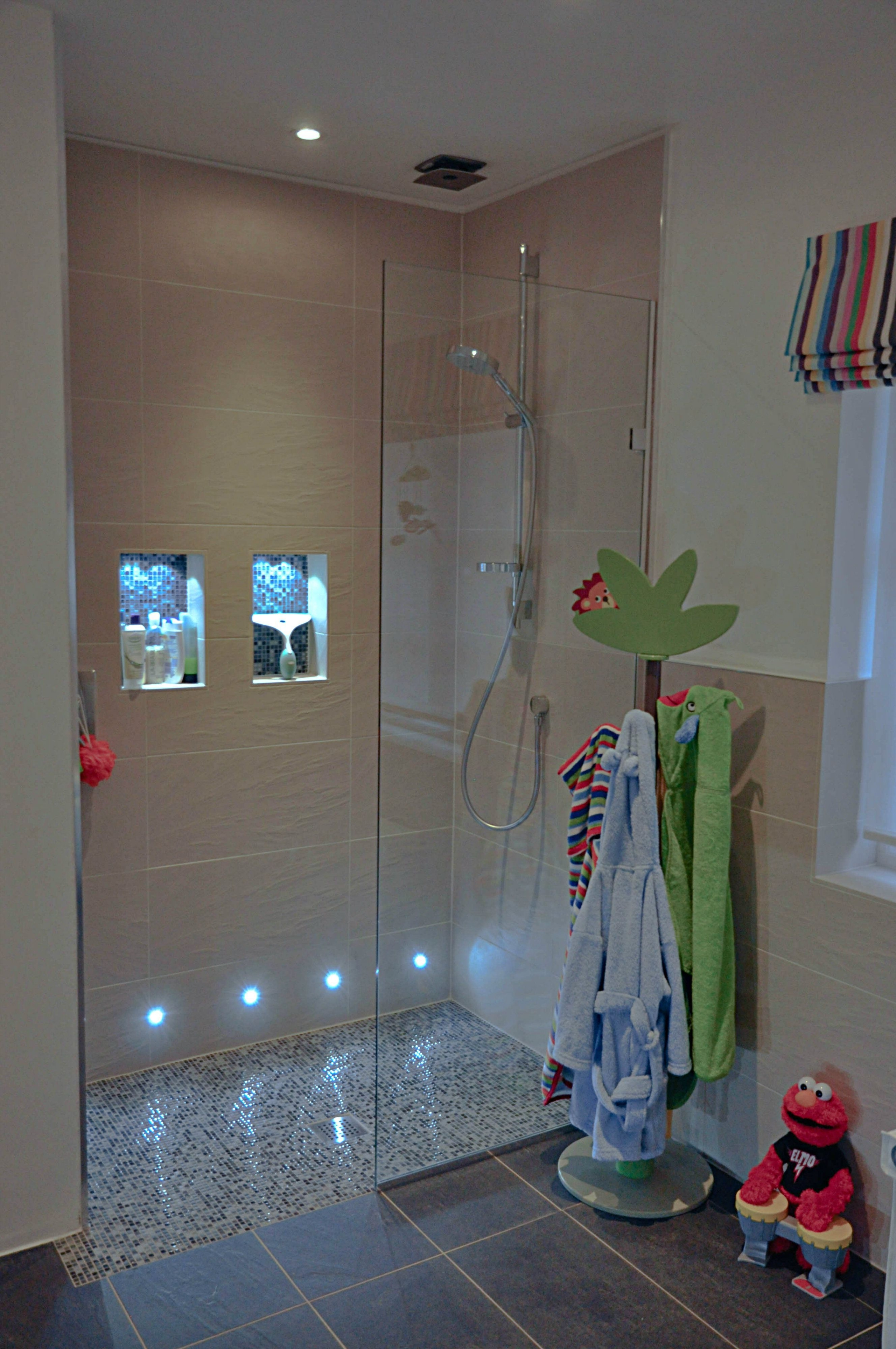 Recessed Shower Lighting Foter