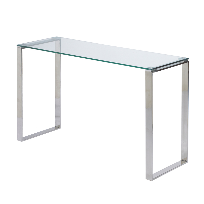 Narrow Glass Console Table Ideas On Foter