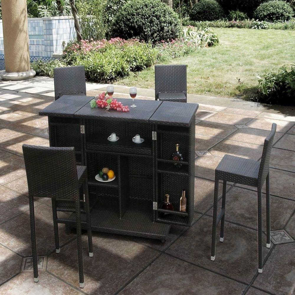 portable patio bar ideas on foter