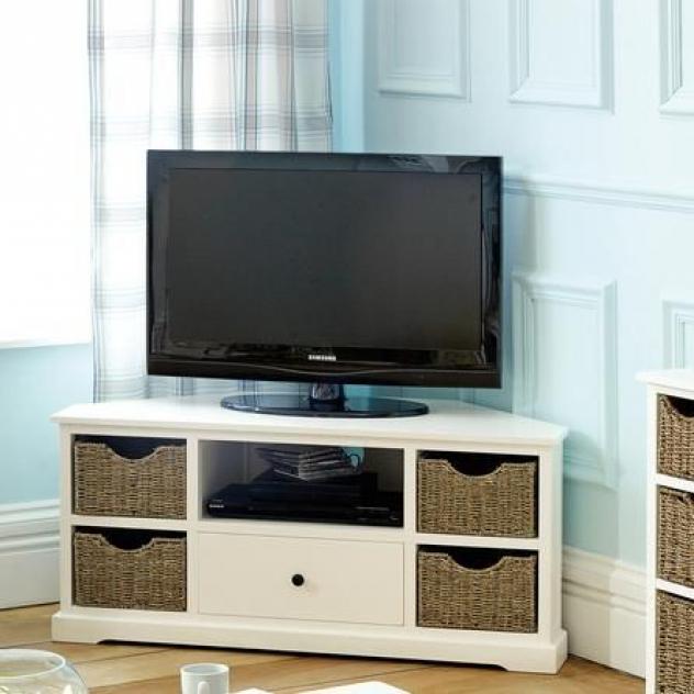 beachy tv stand