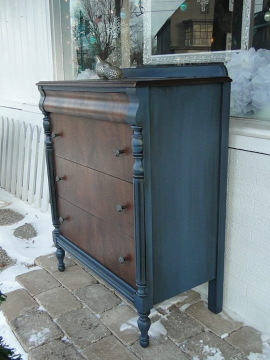 Dresser With Deep Drawers Foter