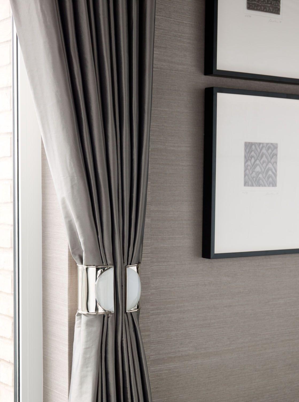 modern curtain holdbacks ideas on foter