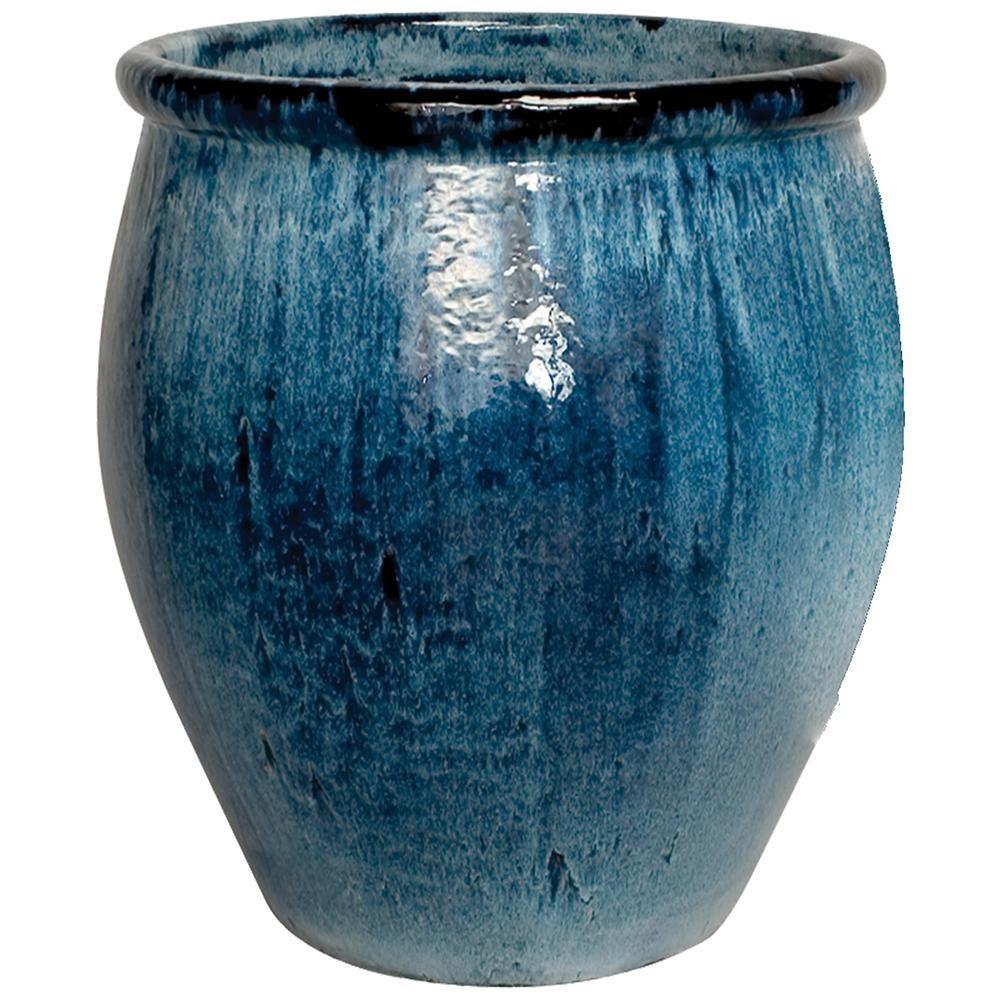 large ceramic outdoor planters ideas
