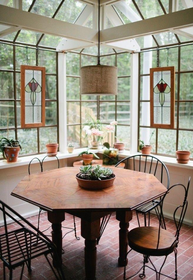 Octagon Kitchen Table Ideas On Foter