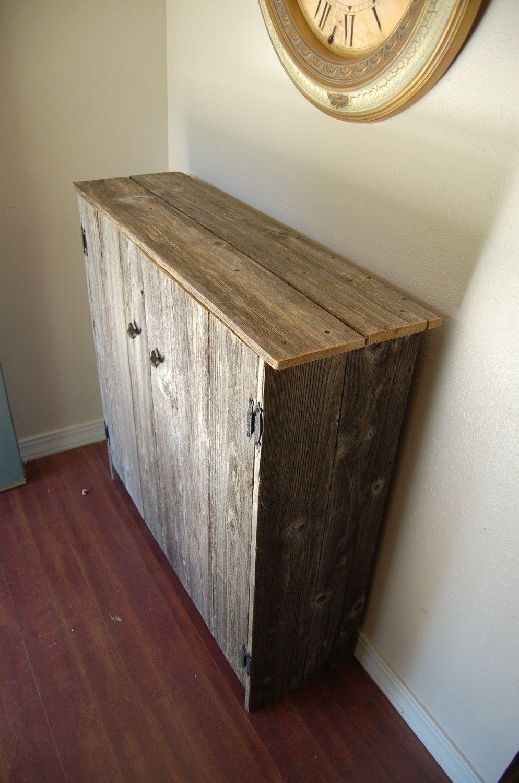 Wood Shoe Storage Cabinet Foter