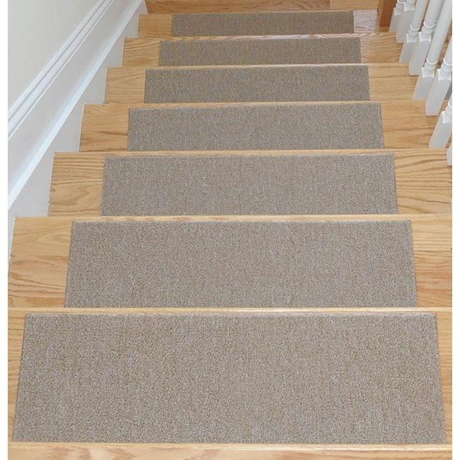 Stair Treads Carpet Non Slip Ideas On Foter | Non Skid Stair Treads Lowes | Aluminium Stair | Outdoor Stair | Staircase | Mat | Lowes Com