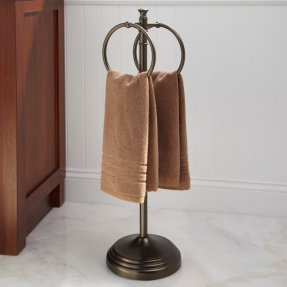 countertop hand towel stand ring foter countertop hand towel stand27 towel