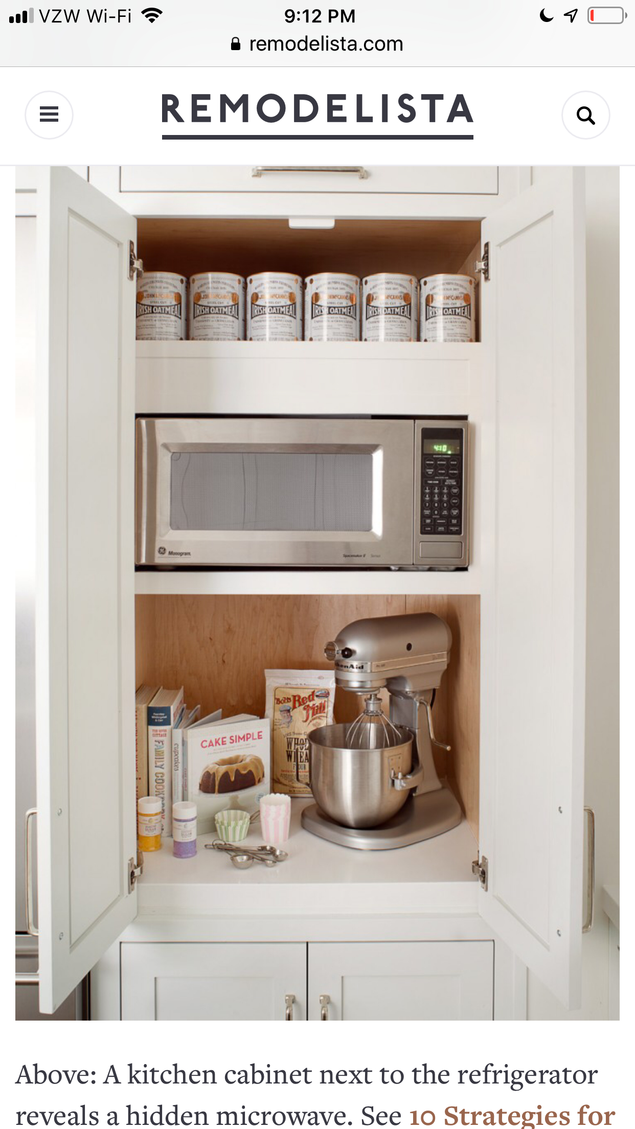 wood microwave cabinet ideas on foter