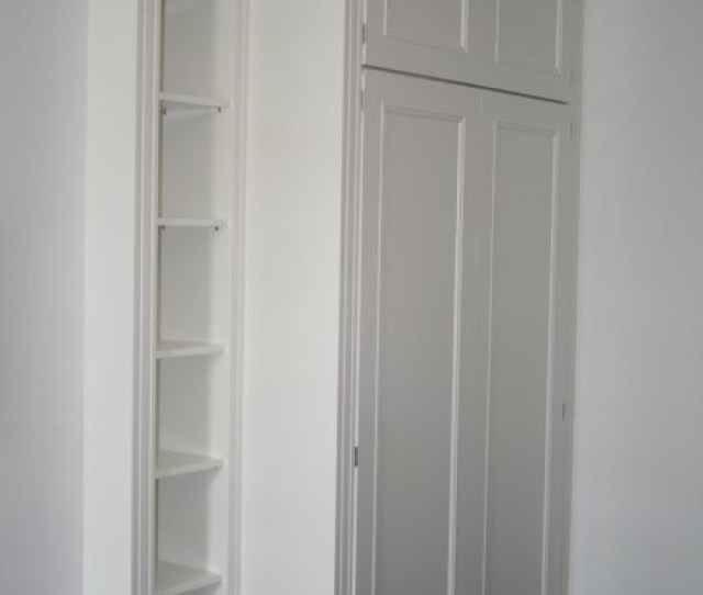 Corner Armoire Wardrobe