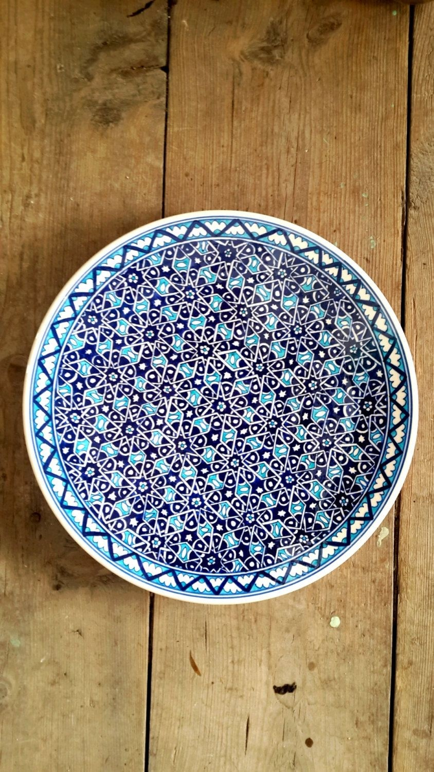 Decorative Ceramic Wall Plates Foter