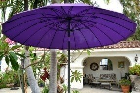 purple patio umbrellas ideas on foter