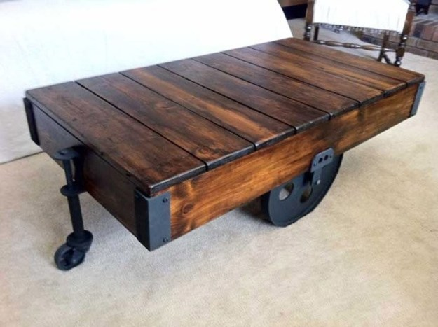 antique coffee tables - foter