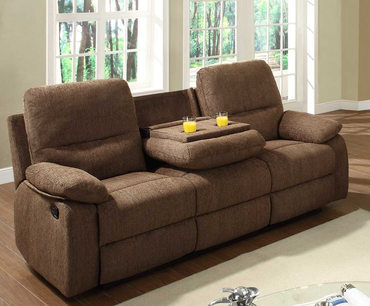 https foter com reclining loveseat with console cup holders