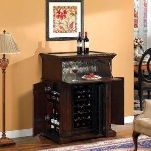 Wine Cooler Bar Cabinet Foter