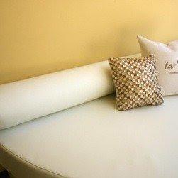 long round bolster cushions