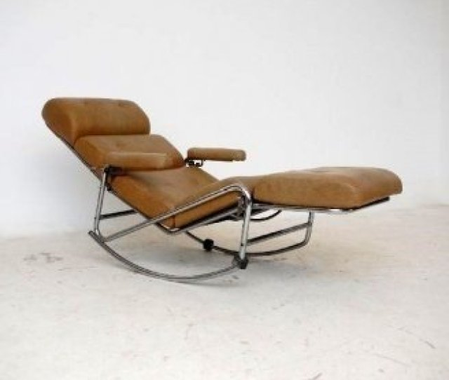 Recliner Rocking Chairs