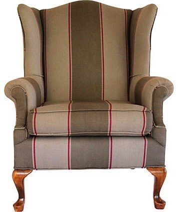Traditional Wing Chairs Ideas On Foter