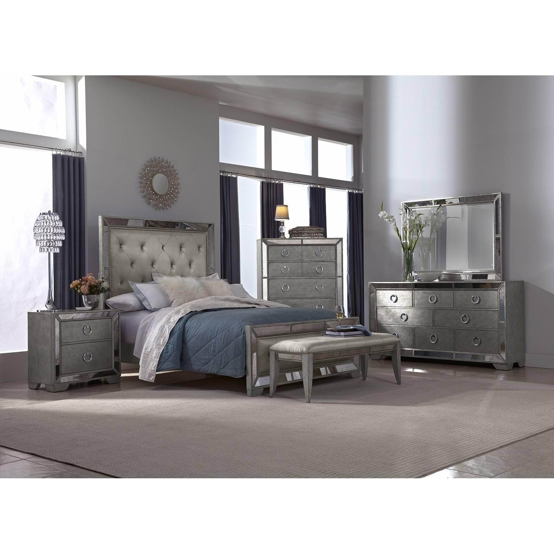 silver bedroom furniture ideas on foter