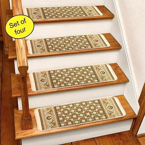 Carpet Treads For Wood Stairs Ideas On Foter   Wood Stair Treads For Sale   White Oak Stair Parts   Prefinished   Carpet Stair   Risers   Unfinished Pine