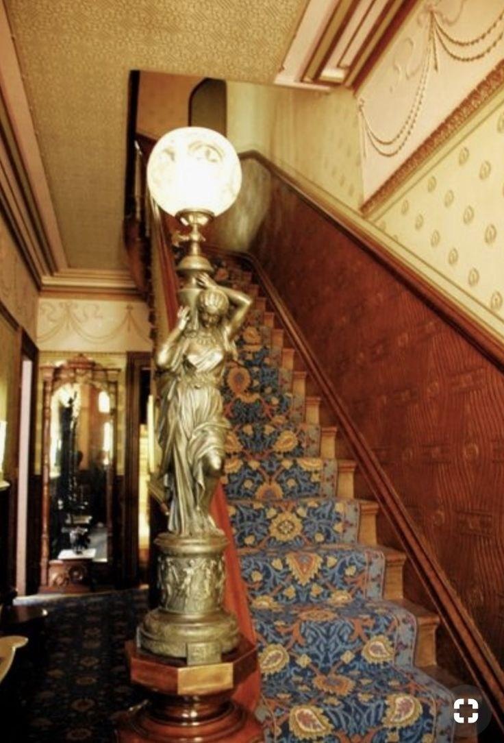 Newel Post Lamp Ideas On Foter | Modern Newel Post Designs | White | Maple | Banister | Oak | Interior