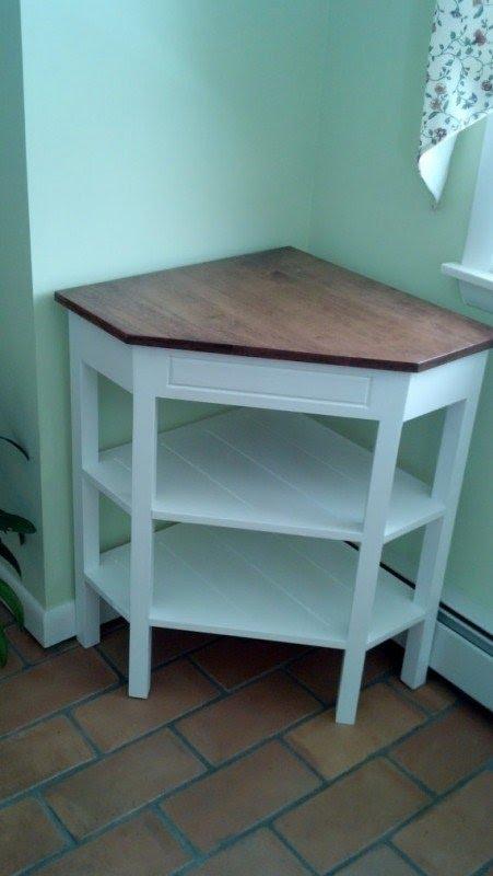 corner table tv stand 6