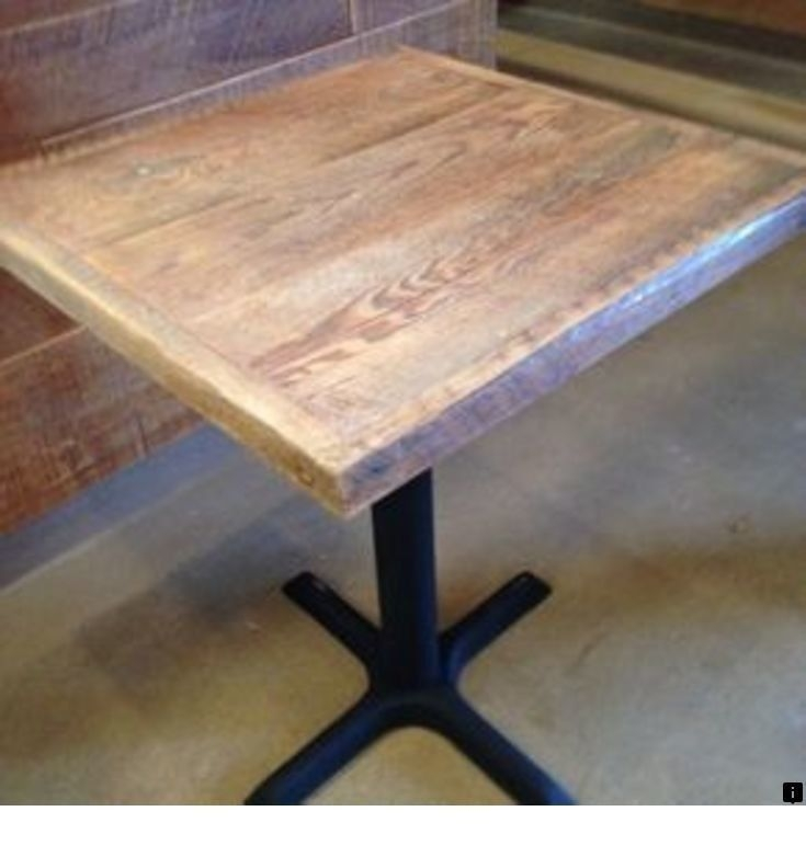 wood cafe table ideas on foter