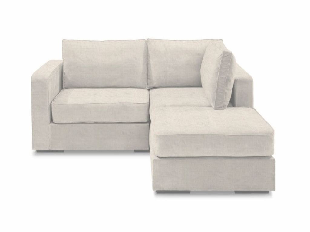 Small Sofa With Chaise   Foter Small sofa with chaise 2