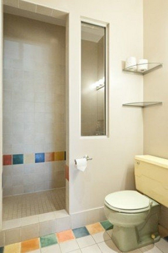 how to remodel a shower stall
