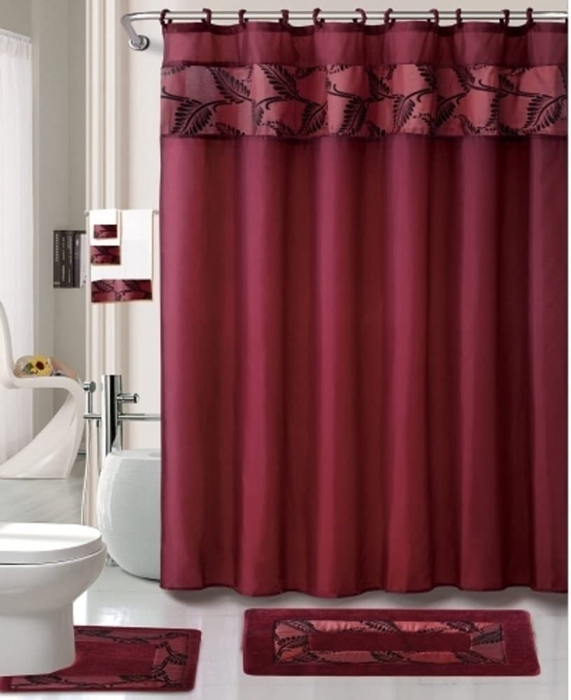 Greek Key Shower Curtain Foter