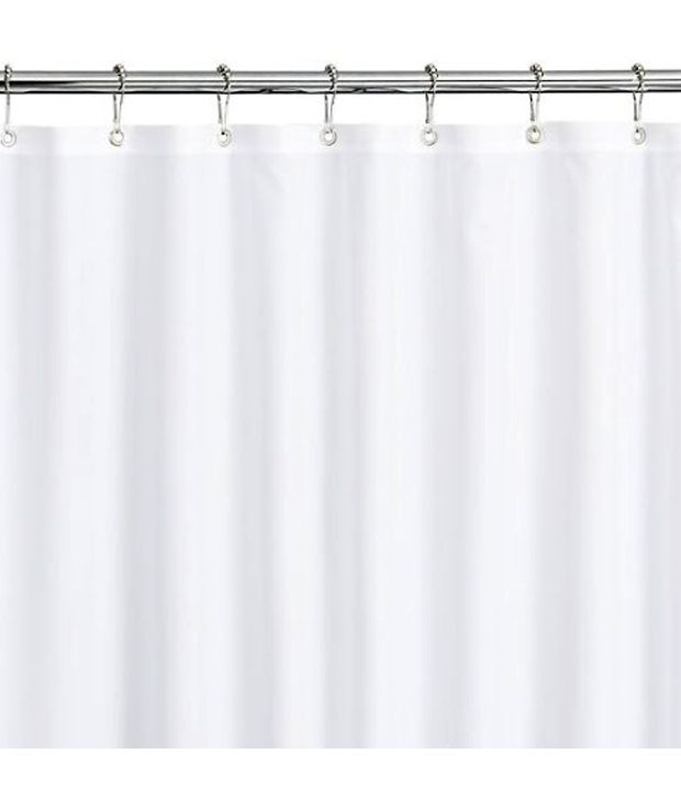 magnetic shower curtain liner ideas