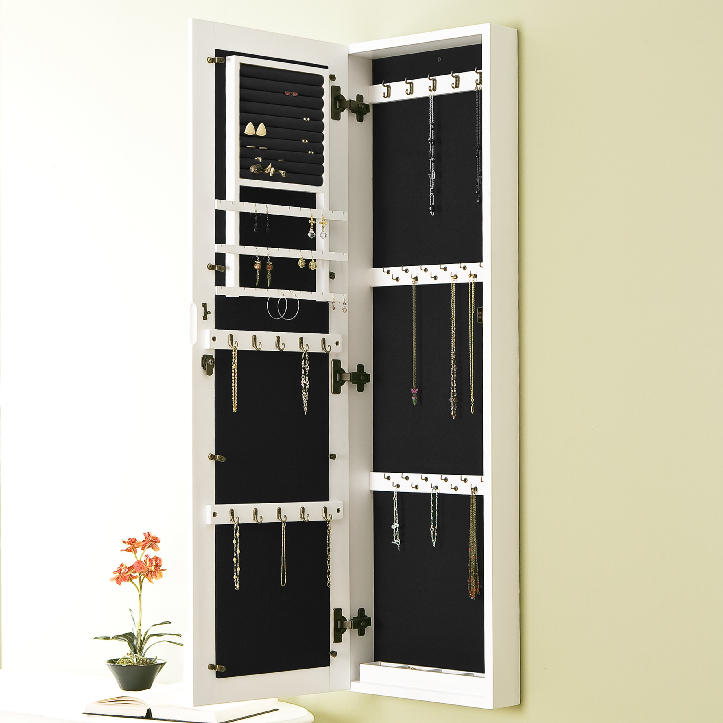 jewelry armoire ikea to buy or not in