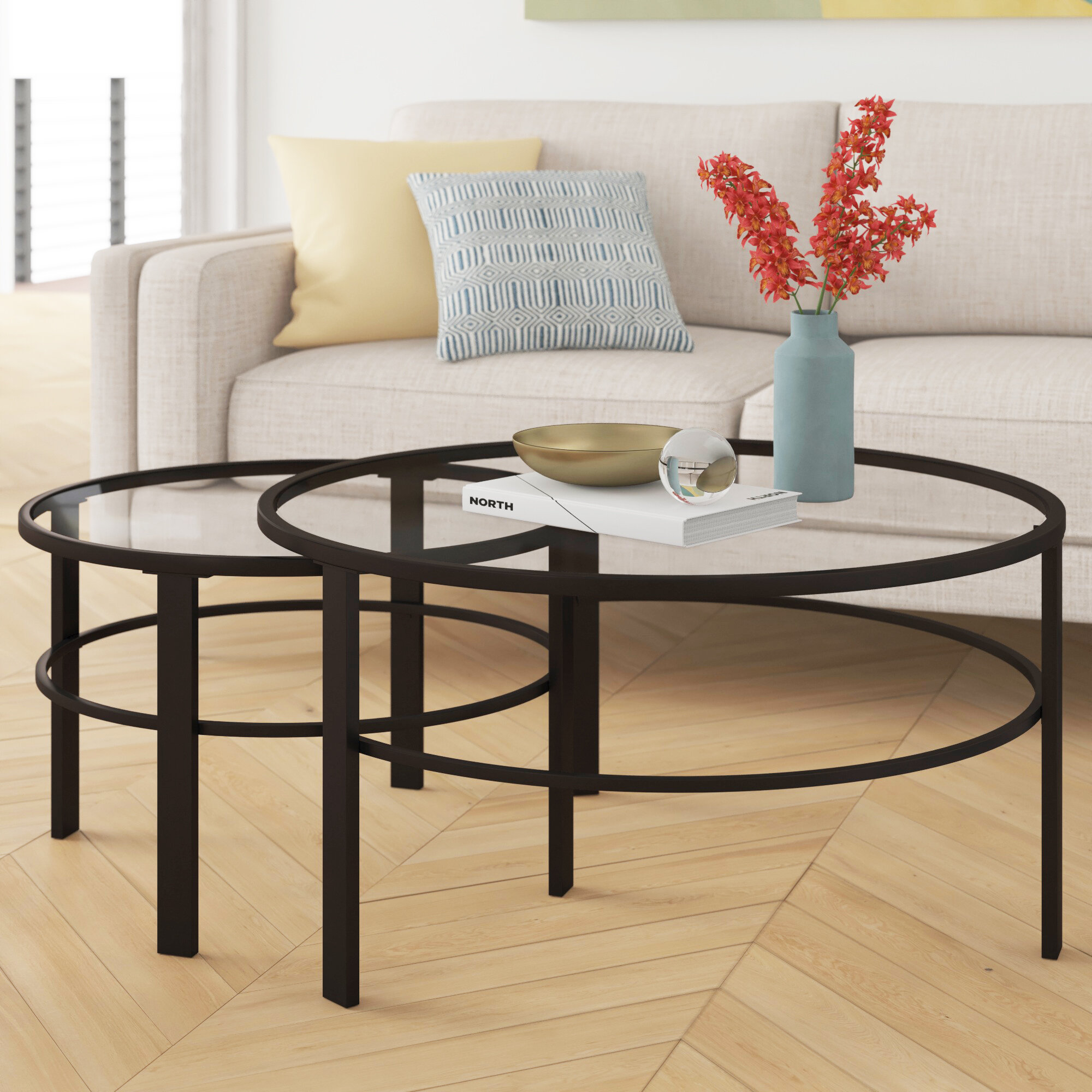 black round coffee table ideas on foter