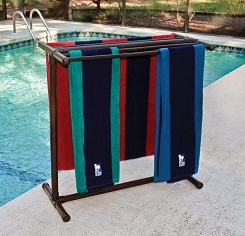 10 best outdoor towel racks foter
