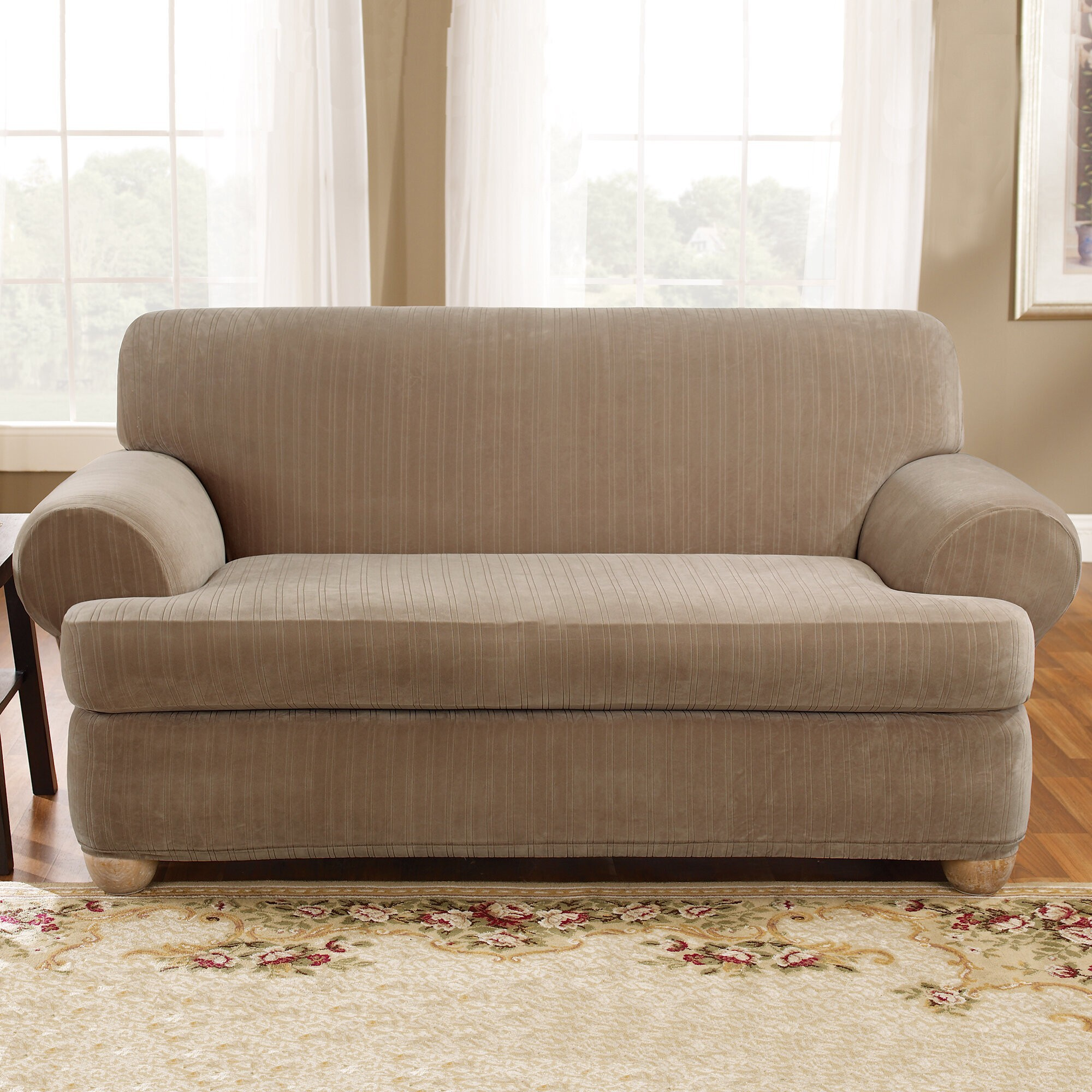 how to choose a sofa slipcover foter