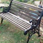 Antique Garden Benches Ideas On Foter