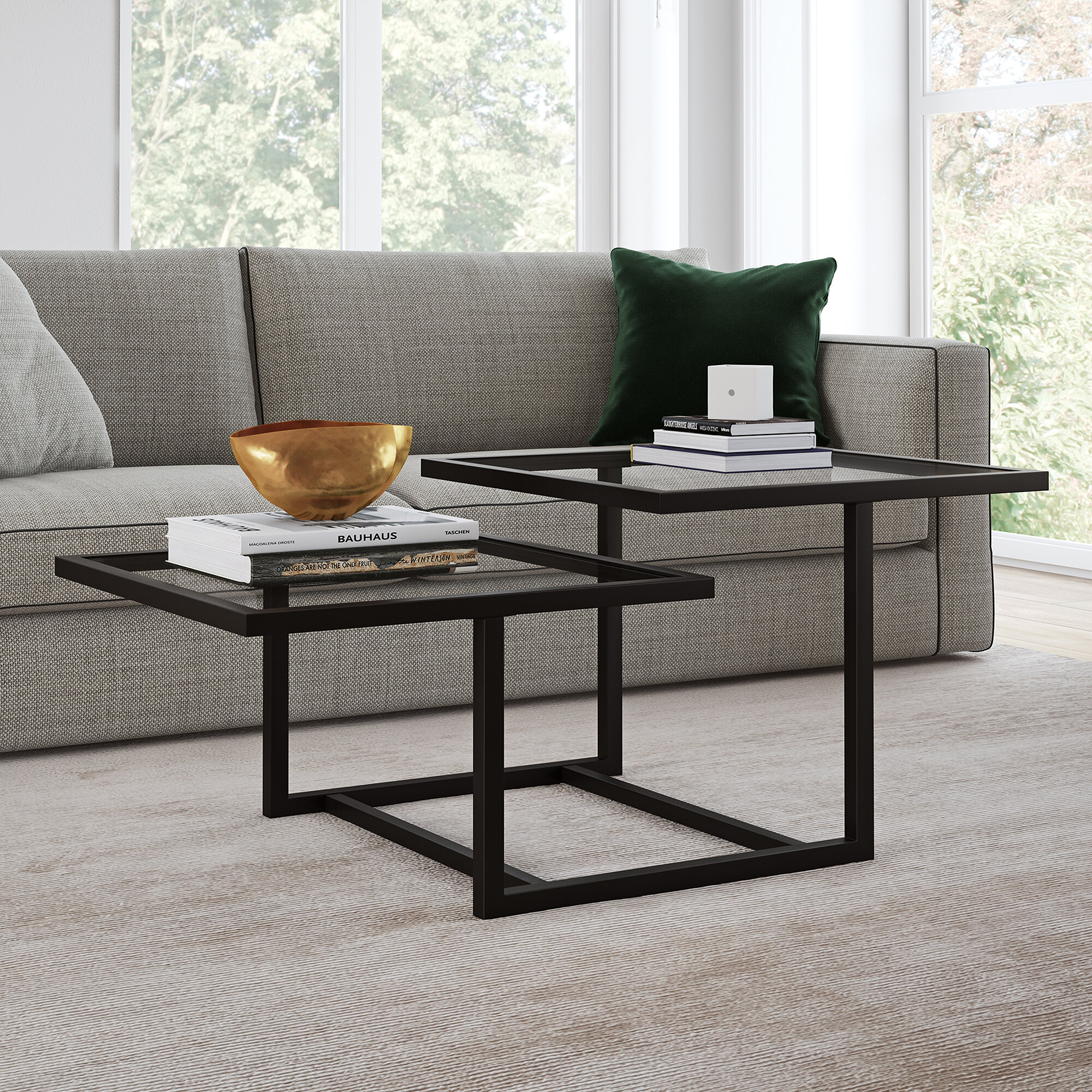 black square coffee table ideas on foter