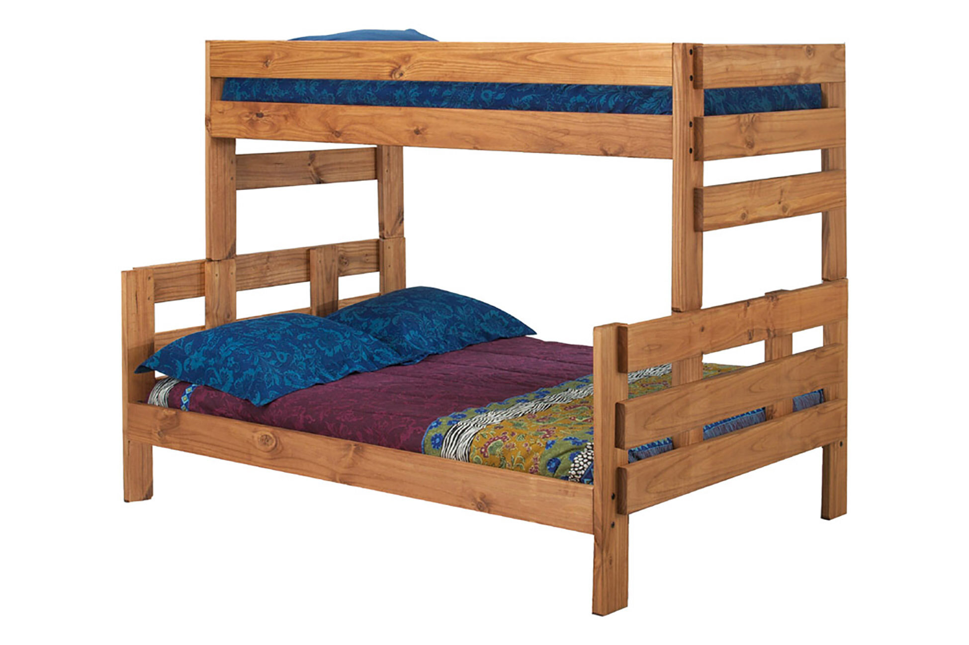 boys bunk beds twin over full ideas