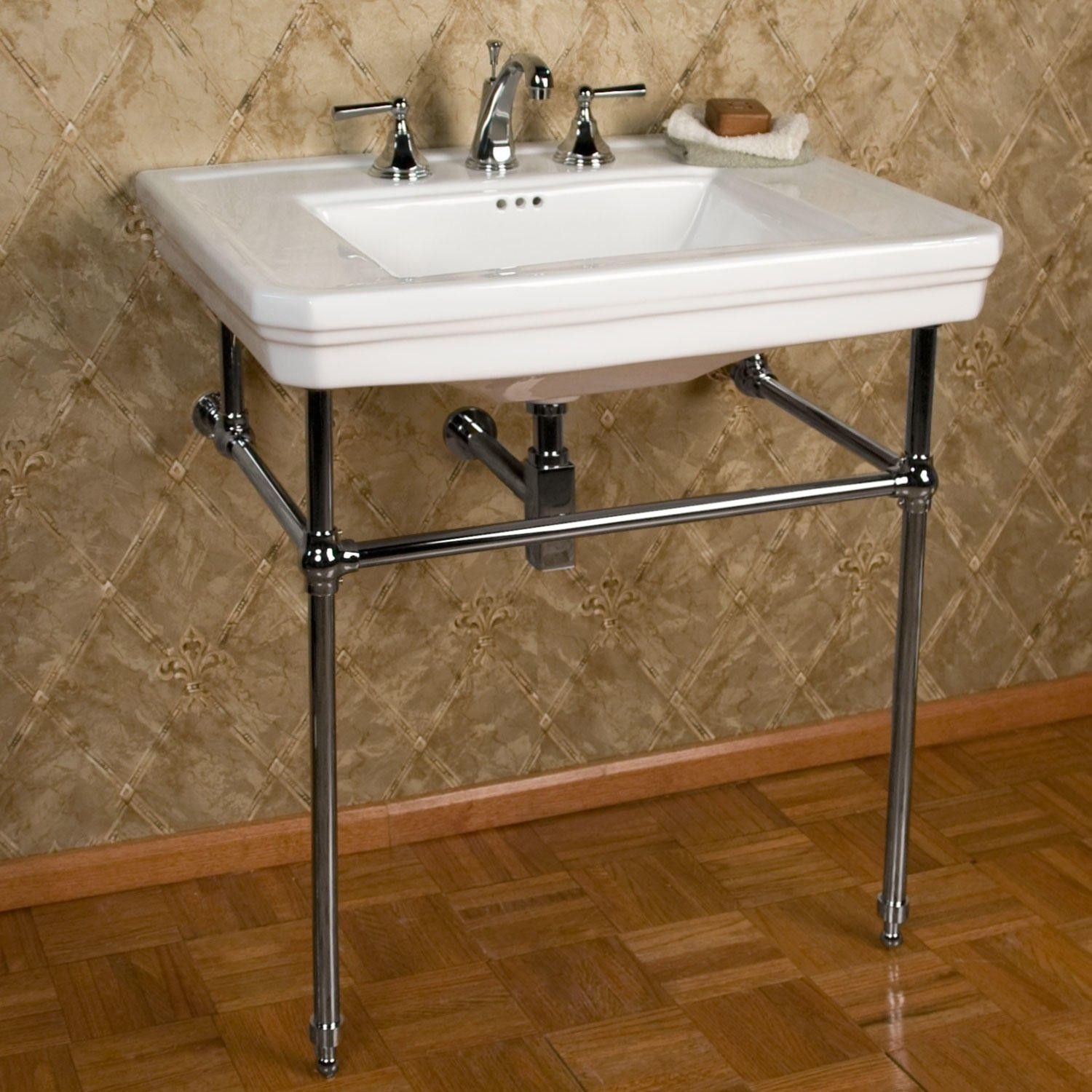 chrome console sink ideas on foter