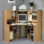 Corner Desks With Hutch For Home Office Ideas On Foter