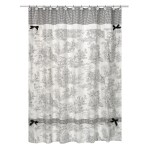 Country Fabric Shower Curtains Ideas On Foter