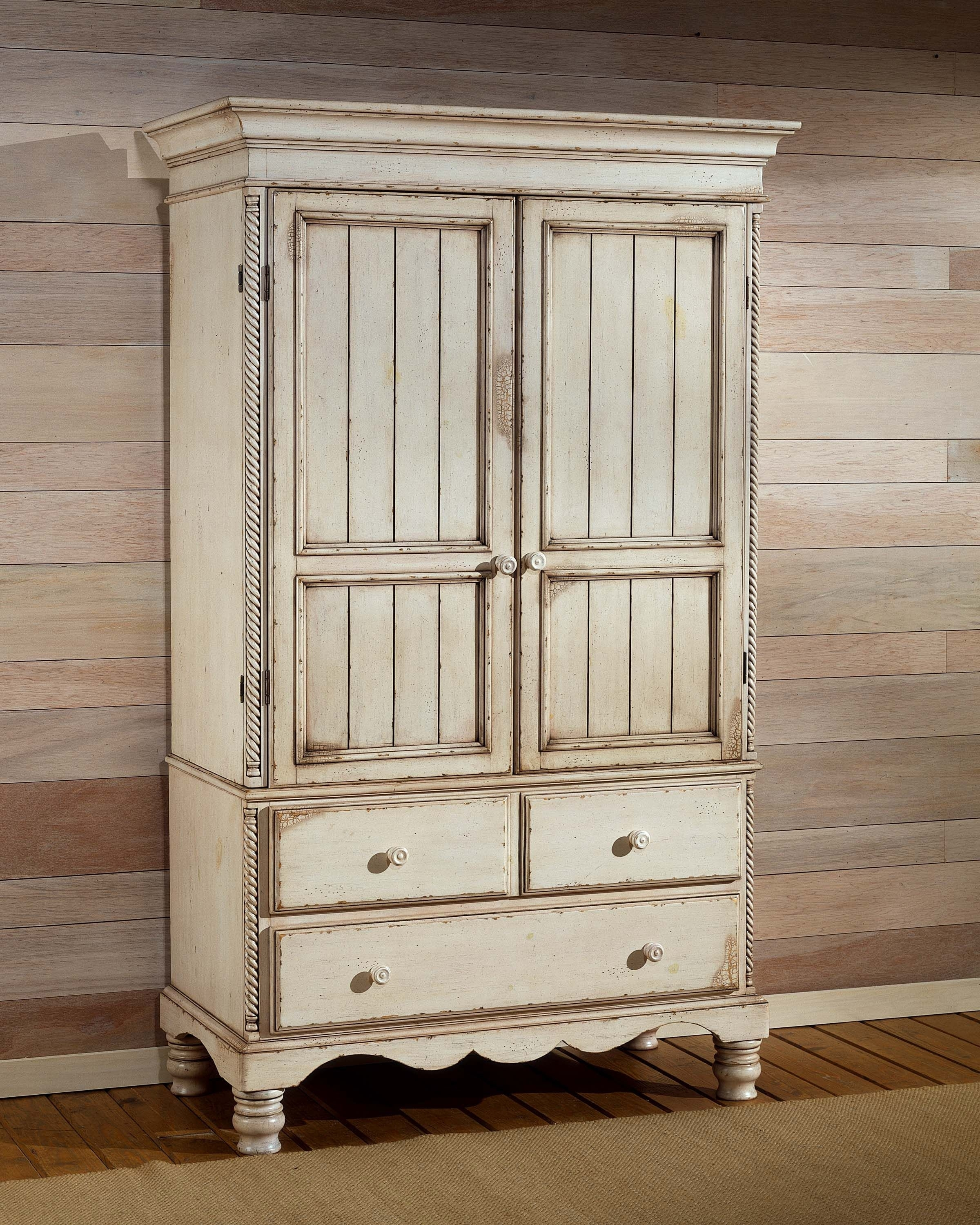 Distressed White Bedroom Furniture Ideas On Foter