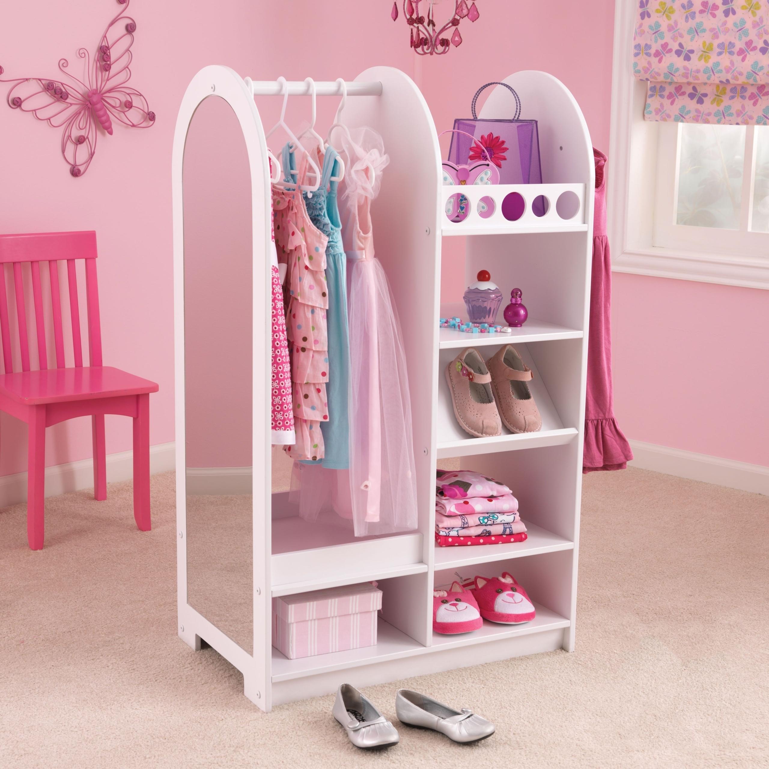 Dress Up Storage Ideas On Foter