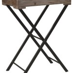 Folding Butlers Tray Table Ideas On Foter