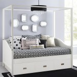 Full Size Daybed With Storage Drawers Ideas On Foter