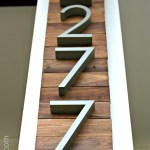 House Address Plaques Ideas On Foter