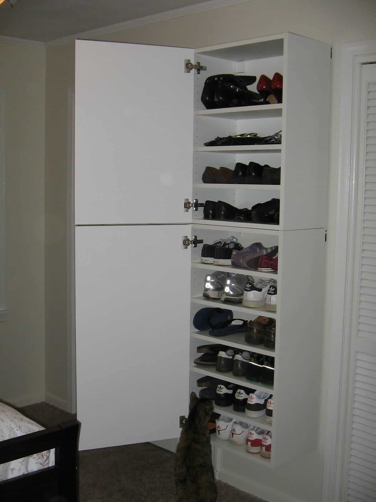 large shoe cabinet ideas on foter