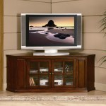 Low Corner Tv Stand Ideas On Foter